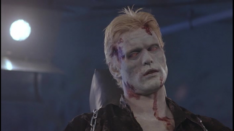 Дракула 2 - Вознесение (Dracula II: Ascension) (2003) (Американский Фильм Ужасов)