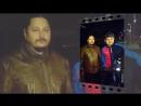Вечерний импровизированный концерт в Томске перископ о Фотия 22 05 2017