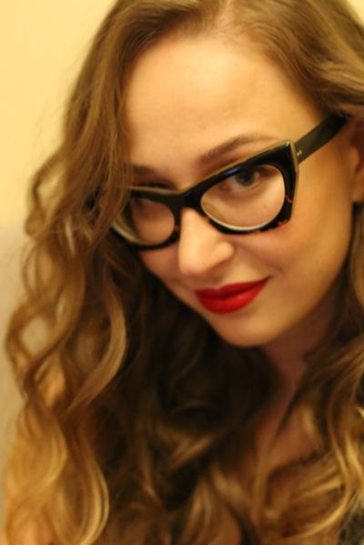Daria Zakharova