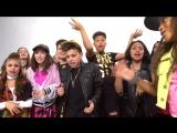 Christian Lalama &amp Mini Pop Kids - 4k Magic (Bruno Mars Cover) США