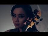 Tina Guo. Skyrim (Dragonborn, 2017)