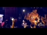 Henry Licett XIII - Show en Lives Megaclub (nn)