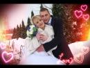 СВАДЕБНЫЙ КЛИП ИГОРЬ и НАТАЛИЯ_очень романтичная пара