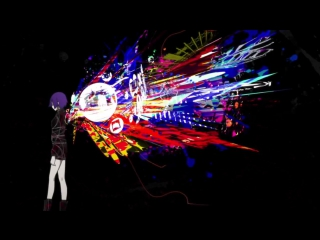 Токийский гуль [ Tokyo Ghoul Токийский монстр ] Опенинг/Opening OP