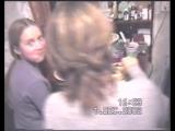 Тетя Лена Лиза  1 декабря 2002 год