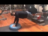 Gabriel Rosado - Strength, Conditioning Boxing Training Highlights _ Workout Motivation