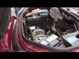 Необычный автопробег прошел улицами Киева