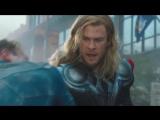 Avengers - Trailer 2 (Español Latino Fandub)