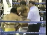 1989-04-29 Juan Martin Coggi vs Akinobu Hiranaka (WBA World super lightweight title)