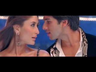 ♫Когда мы встретились / Jab We Met - Mauja hi Mauja * Шахид и Карина Капур (Retro Bollywood)