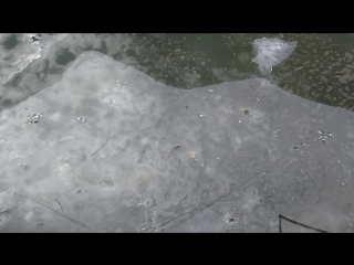 Между нами бьется лёд