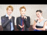 Let's♪Dancing#8 Etoile de TAKARAZUKA「Kisaragi Ren, Yumeki Anru, Shidou Ryuu」