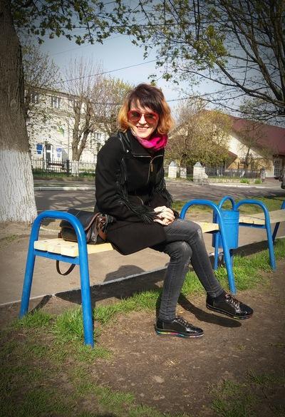 Наталія Соколовська