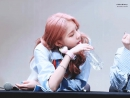GIF Ilsan Fansign Event2