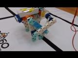 робот Знаток ArTeC Blocks 6+