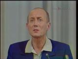 День памяти Евгения Евтушенко - Со мною вот что происходит