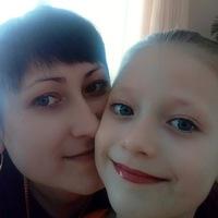 Анкета Валентина Кувшинова