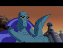S1e20 A Knight of Shadows Justice Leagues Лига Справедливости 20 серия 1 сезон