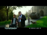 Transformers׃ The Last Knight ¦ Nice Ride ¦ Paramount Pictures UKtransformers
