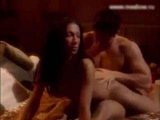 Все позы камасутры. Поза лодка. Секс эротика.