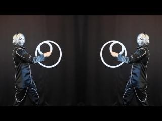Удиви свой мозг! Вдохновляющее выступление мастера современного жонглирования-1
