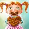 Шоколадные мастер-классы для детей 89194555587