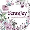 Scrapjoy (Магазин товаров для скрапбукинга)