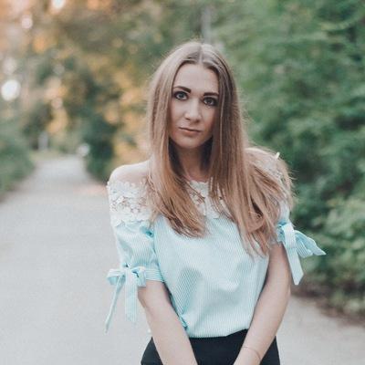 Юля Калинкина