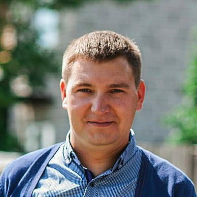 Андрей Смышляев