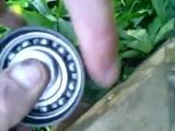 ролик грм гейтс
