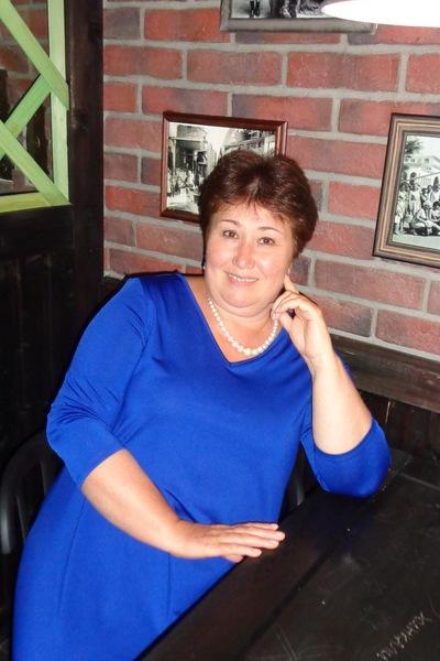Лилия Дьякова