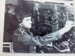 Продам военные радиостанции Р147 пва СССР или обмен 2