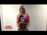 Alexa Bliss makes her prediction for the first-eve.mp4