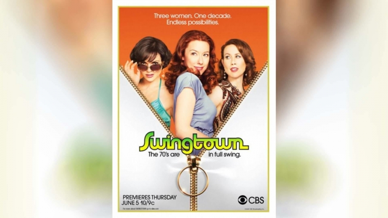 Город свингеров (2008) | Swingtown