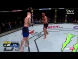 UFC FOX 24 Девин Кларк vs Джейк Кольер обзор боя
