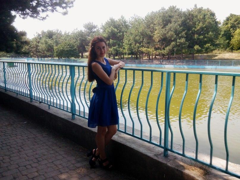 Кристина Дмитриенко | Одесса