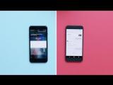 Google Assistant vs Siri! (2016)