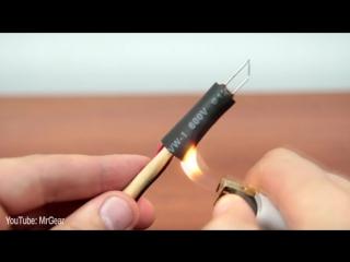 Как сделать мини выжигатель по дереву своими руками
