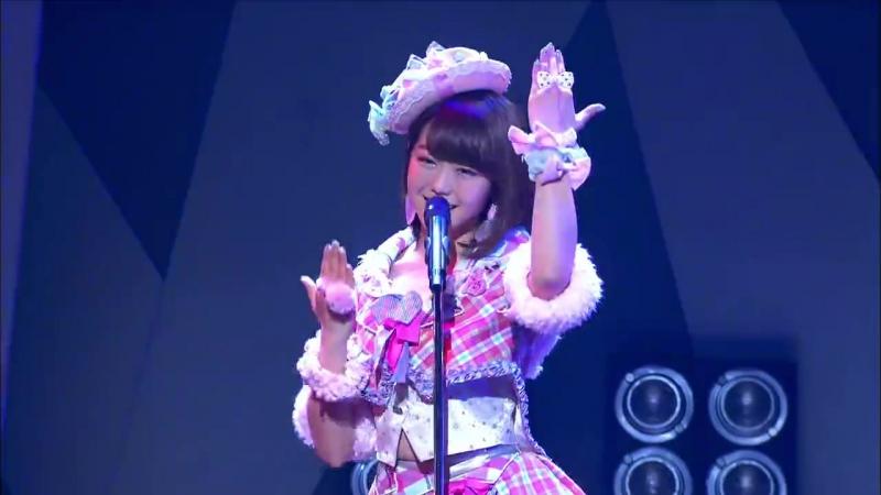 175(21.01). Gyakuten Oujisama [Minami Minegishi, Mayumi Uchida, Yuiri Murayama, AKB48 Request Hour Setlist Best 1035 2015]