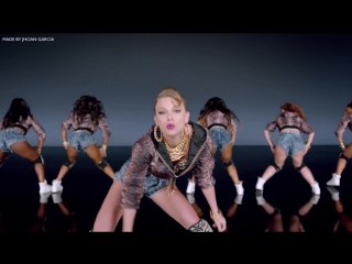 Taylor Swift - Shake It Off (Version 2) [Made By Jhoan Garcia]