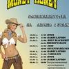 MONEY HONEY rock nroll club concert hall