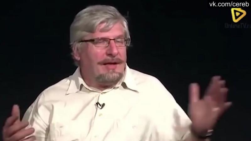 Сергей Савельев - о естественном отборе в современном обществе.