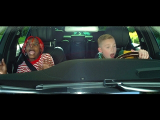 MACKLEMORE FEAT LIL YACHTY - MARMALADE (Премьера 02.08.2017) ft