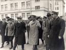 Николай Ежов, нарком внутренних дел 1936-38, документальные кадры HD1080