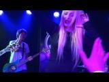Блондинка КсЮ - Вместо жизни (Краснодар 08.04.17)