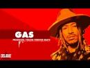 GAS Dark Trap Beat Instrumental 2017