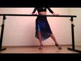 entrainement adornos - tango argentin