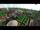 Cloud City Launch Trailer (Floating Point) Vive