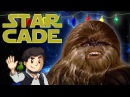 JonTrons StarCade Episode 9 - The Star Wars Holiday Special Финал