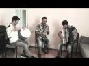 Bulgarian Music - Vardges(Clarinet) Aram(Accordion)Lyov(dhol)
